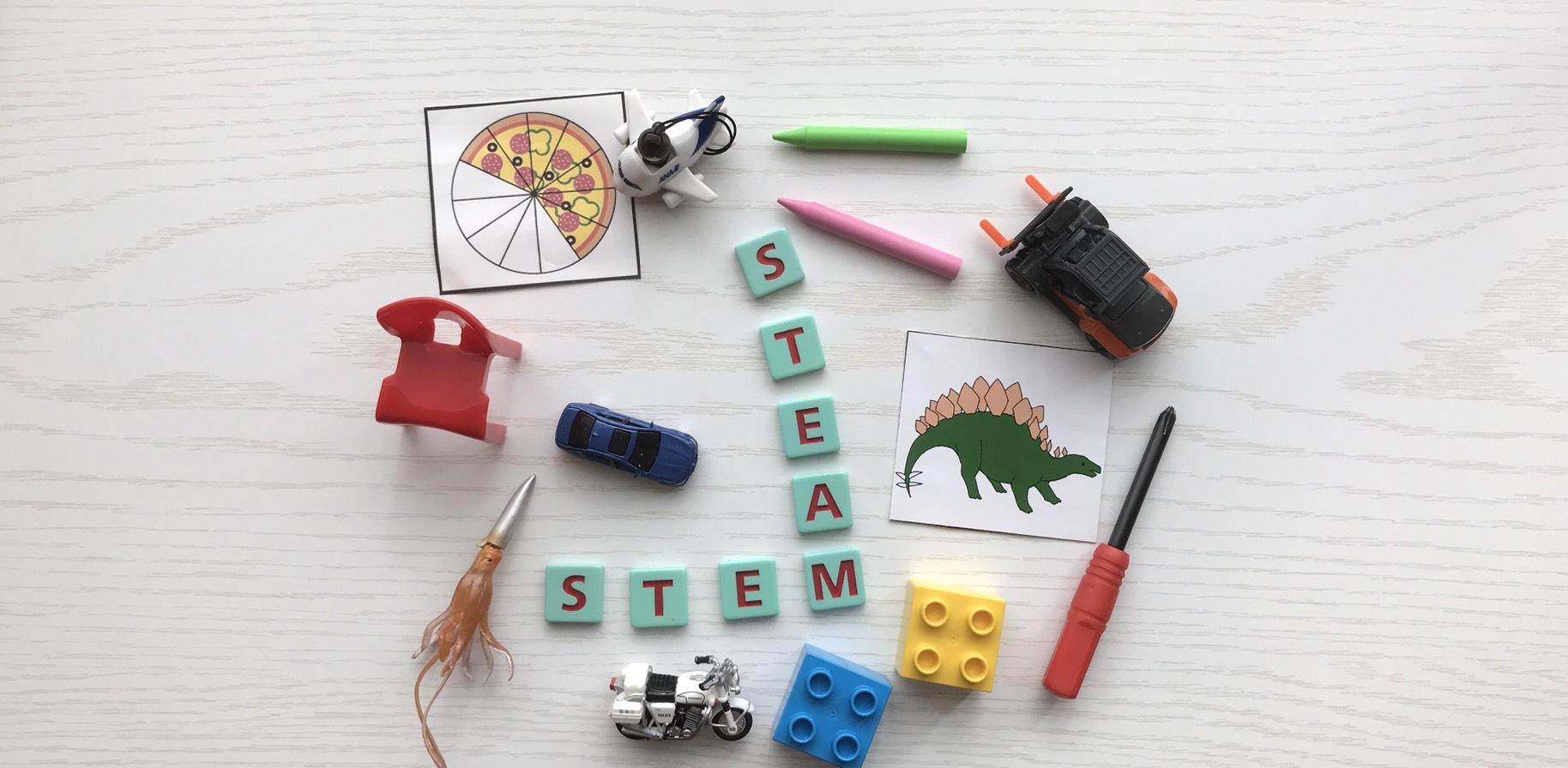 STEM・STEAM教育