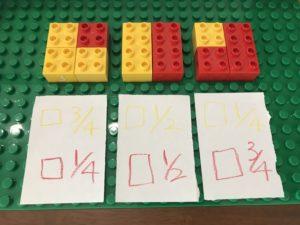 レゴを使ったSTEM教育